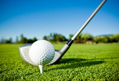 Buy our golf insurance online now