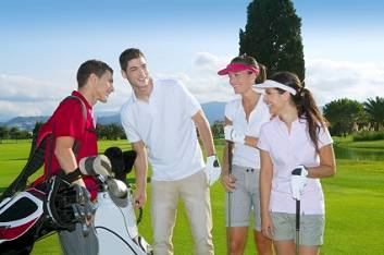 Golf Insurance Online News